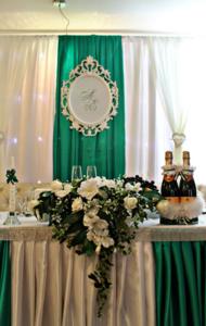 Отметить свадьбу в кафе в Туле