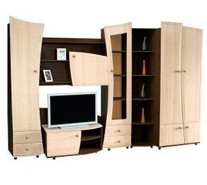 Мебель для гостиных купить в Туле выгодно!