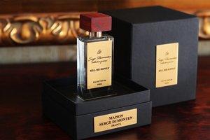 Магазин парфюмерии в Симферополе. Скидка 5% по промокоду 4geo