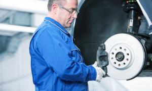 Ремонт тормозной системы по низкой стоимости