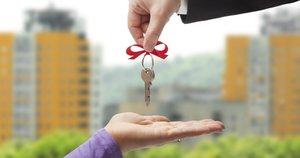 Спешите получить ключи от своих квартир!