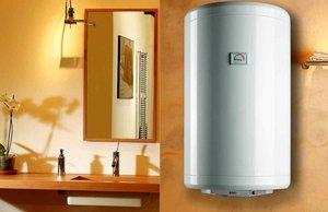 Услуги монтажа и ремонта водонагревателей в Оренбурге