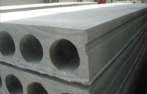 Поставка жб плит для строительства
