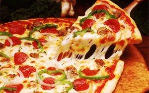 Заказ пиццы по телефону 500-600!