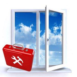 Качественный ремонт пластиковых окон в Орске любой сложности. Регулировка окон, замена ручек и частей фурнитуры, замена резинового уплотнителя, замена пенного шва.
