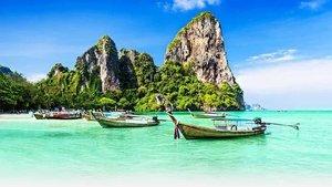 Жаркий Таиланд от 52957 рублей!