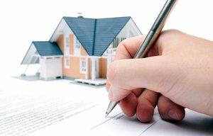 Составление договоров на недвижимость в Вологде