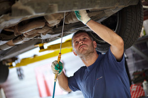Ремонт подвески автомобиля в Вологде