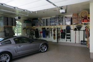 Строительство гаража в Красноярске
