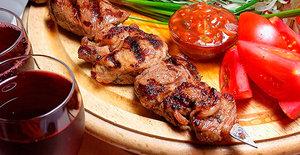 Где найти отличный шашлык в Кемерово? Ресторан «Арарат» приглашает заглянуть «на огонек»