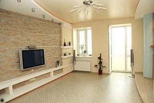 Купить квартиру с ремонтом