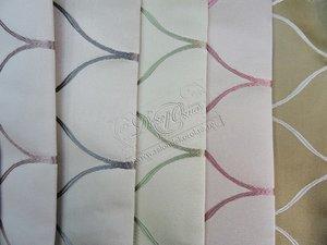 """Новая коллекция тканей для штор от салона """"Декор окна"""""""