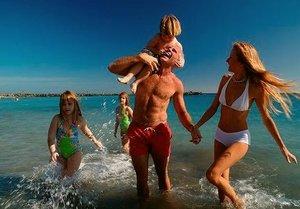 Отели Турции: на отдых с детьми, с друзьями, самостоятельно! Бронируйте путевки сейчас, чтобы зафиксировать для себя низкие зимние цены!