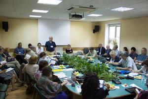 XI Международная научная конференция «Лев Толстой и мировая литература»