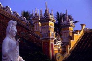 Предлагаем незабываемый отдых во Вьетнаме!