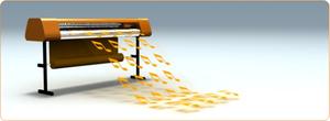 «Сувенирная мануфактура» предлагает кемеровчанам услуги плоттерной резки!