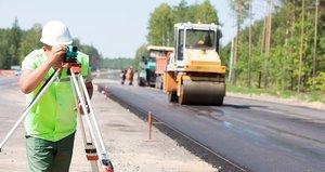 Дорожно-строительные работы: делаем на совесть!
