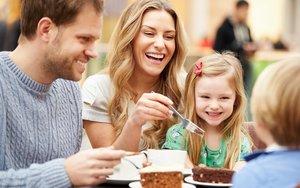 Отпразднуйте День Матери в уютном ресторане!