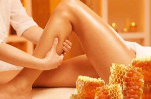 Антицеллюлитный массаж для красоты Вашего тела!