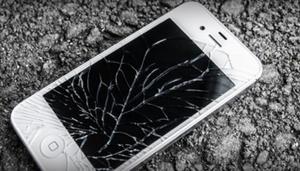 Замена стекла на Айфоне стала дешевле!