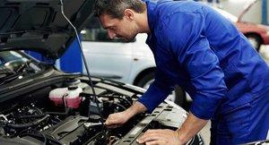 Грамотный ремонт систем двигателя с гарантией!