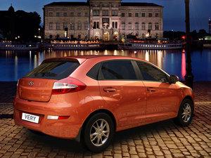 Цена на автомобили Chery в Оренбурге