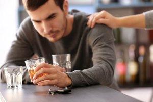 Лечение алкоголизма в Череповце
