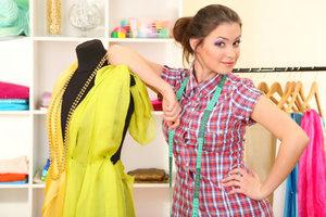 Индивидуальный пошив платьев