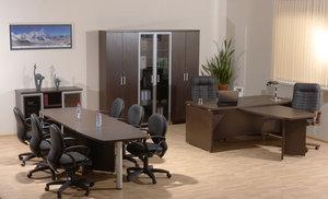 Мебель для руководителя в Красноярске