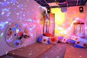 Сенсорная комната в Вологде