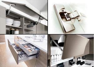 Купить комплектующие для мебели в Оренбурге