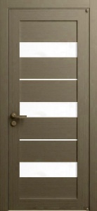 Скидка на популярные модели дверей
