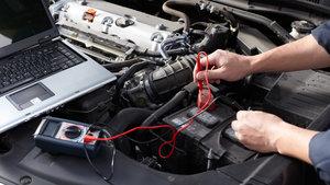 Ремонт любых повреждение электрооборудования автомобиля