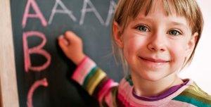 Курсы английского языка для детей в Оренбурге