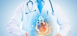 Где принимает платный кардиолог?