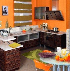 Кухни ЗОВ в Туле - практичность, функциональность, эстетичность!