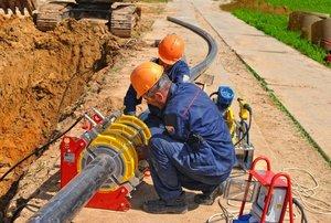 Строительство инженерных сетей в Вологде