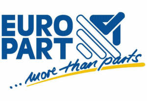 -5% на всю продукцию EUROPART