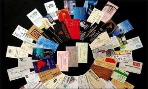 Где заказать печать визиток в Оренбурге по выгодной цене?