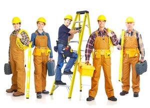 Специальное предложение для строительных бригад от компании Еврострой!