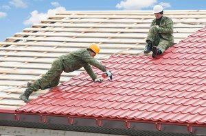 Профессиональные услуги по ремонту крыш