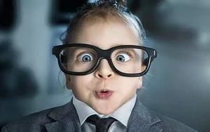 Профилактика для школьников - лечим зрение