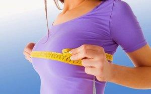 Увеличение груди в Сургуте