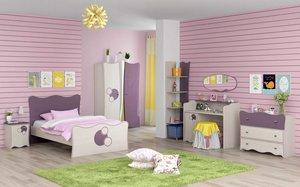Купить детскую мебель по выгодной цене