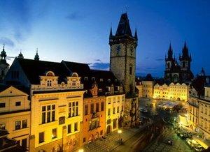 Автобусный тур в Чехию - увлекательное путешествие по выгодной цене!