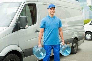 Доставка чистой питьевой воды в дачные поселки!!!