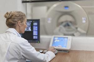 Записаться на МРТ позвоночника в Вологде