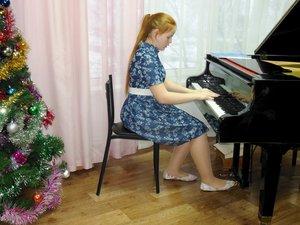 Концертная программа «Открой сердце для добра», посвящённая Дню инвалидов