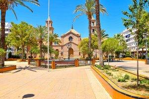 Купить недвижимость в Испании. Торревьеха.