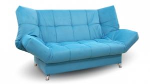 Диван-кровать с различными механизмами раскладывания